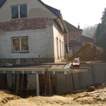 achteruitbouw in uitvoering foto 1