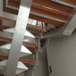 trap boven